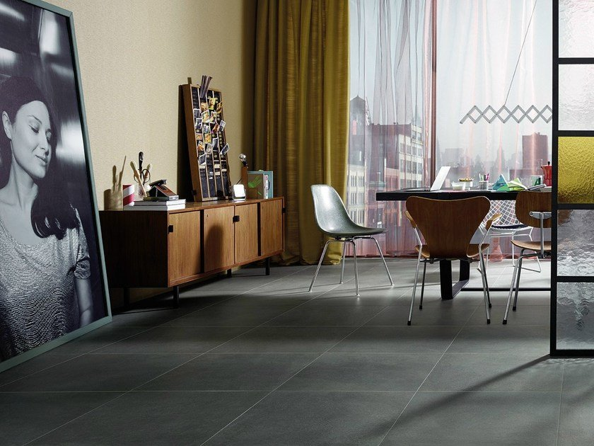 Ceramic flooring TRIAS by AGROB BUCHTAL