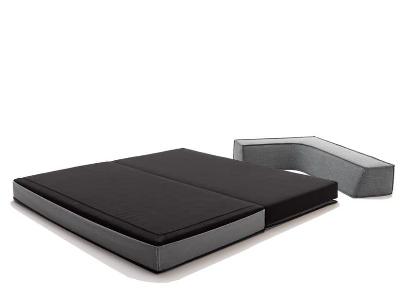 Trio Wandelbares Sofa By Cor Design Team Form