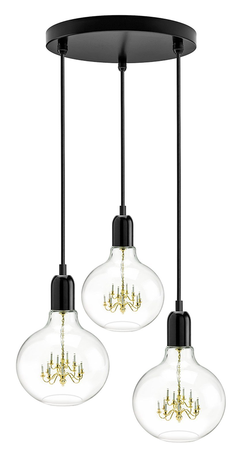King edison trio pendant lamp by mineheart design young battaglia pendant lamp king edison trio pendant lamp by mineheart arubaitofo Images