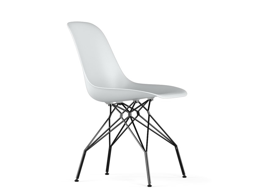 Polypropylene chair TRIPLE V9   Chair by KUBIKOFF