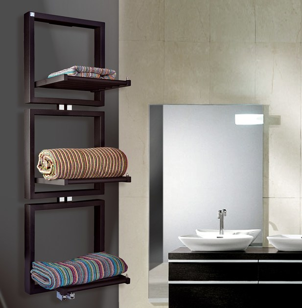 Towel warmer TRIS by DELTACALOR