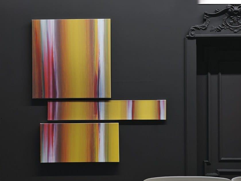 Canvas print TRITTICO ENERGY by Adriani e Rossi edizioni