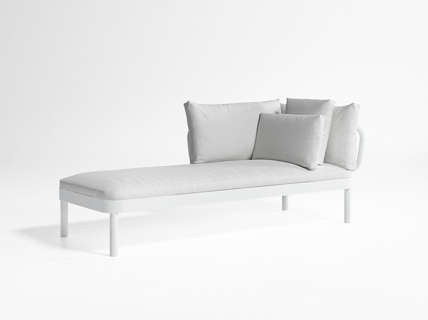Modular sofa TROPEZ 2 by GANDIA BLASCO