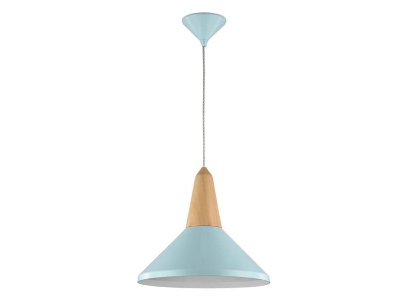 Metal pendant lamp TROTTOLA by MAYTONI