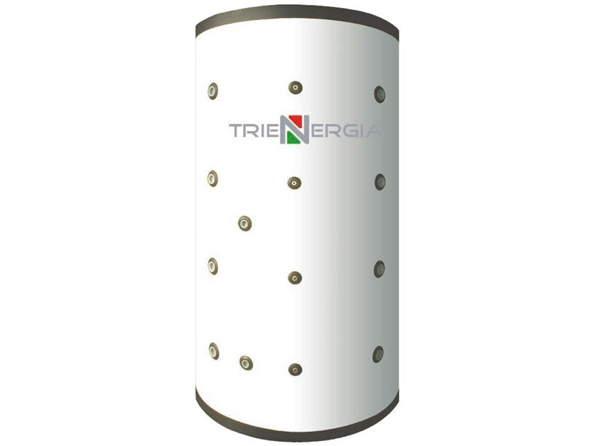Collector unit TRPxxxNT by Trienergia