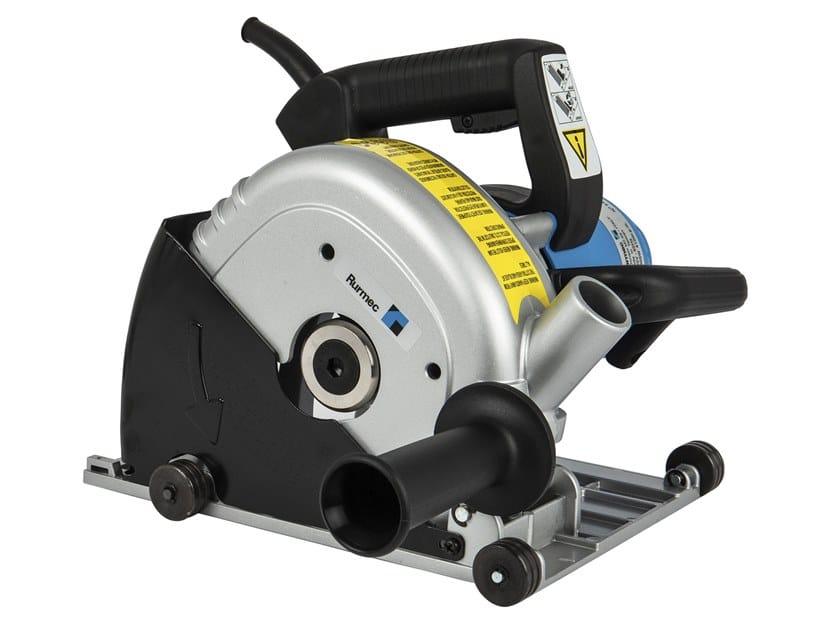 Angle grinder TSD 180 by Rurmec by Ruredil
