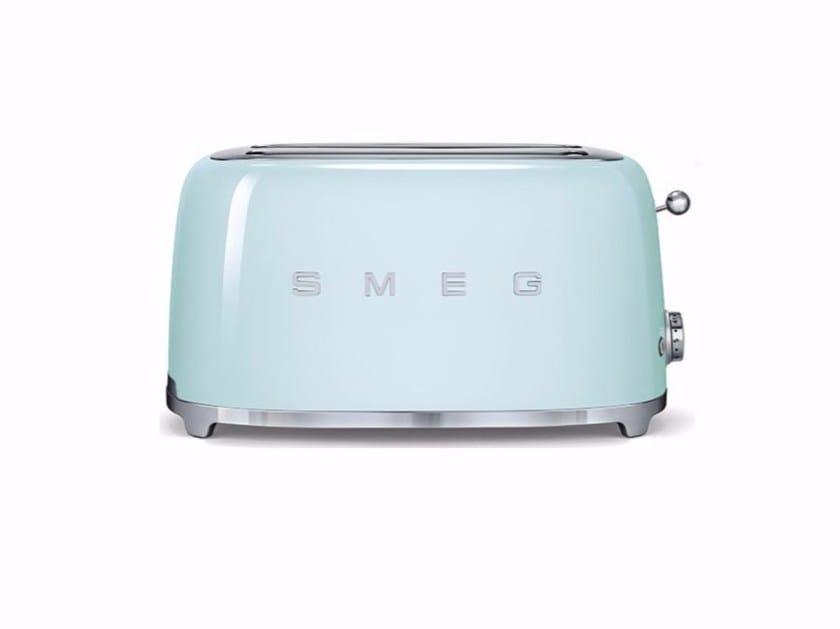 Toaster TSF02 by Smeg