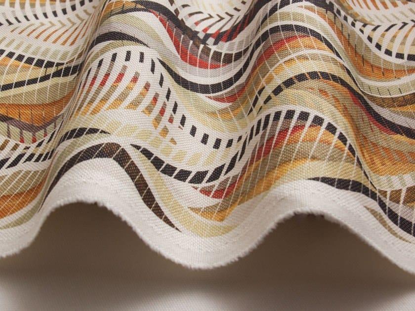 Washable upholstery fabric TUAREG by Equipo DRT