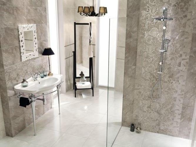 Indoor wall/floor tiles TUBADZIN OBSYDIAN by tubadzin