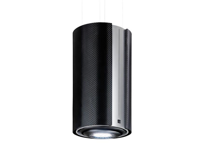 LED pendant lamp TUBULAR PENDANT by LUG Light Factory