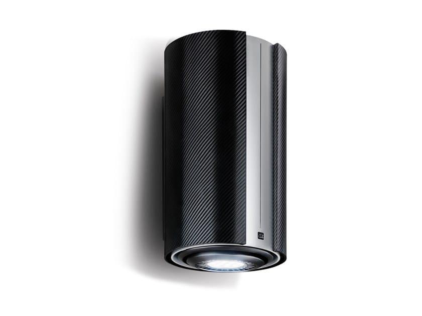 LED wall lamp TUBULAR WALL by LUG Light Factory