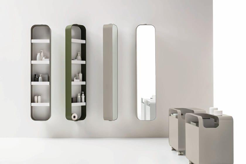 Nice Arredo Bagno Fontanafredda.Tulip Bathroom Cabinet With Mirror Domus