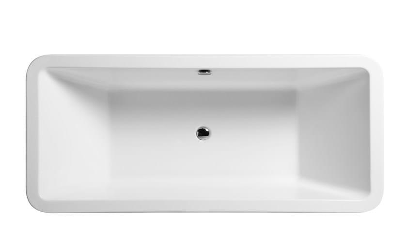 TULIP | Vasca da bagno