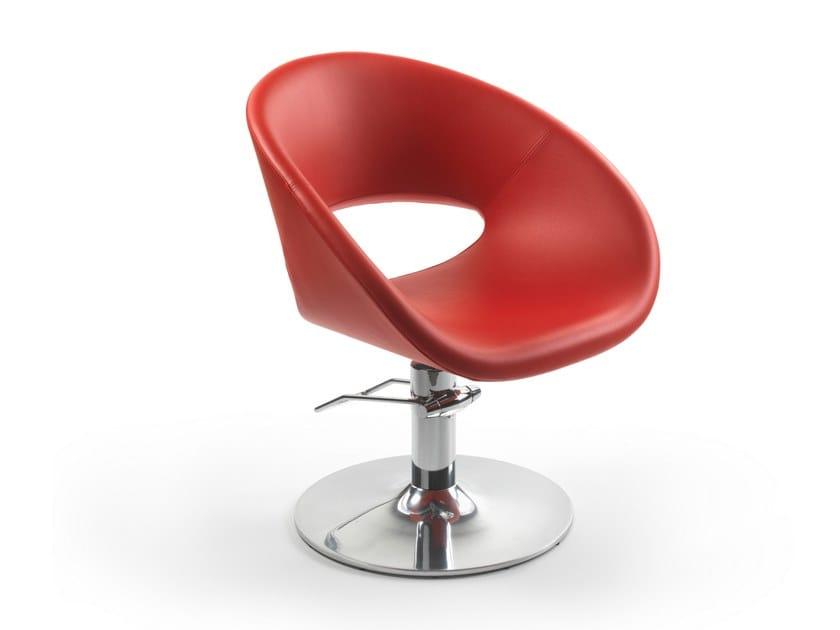 Hairdresser chair TULIPA by Maletti