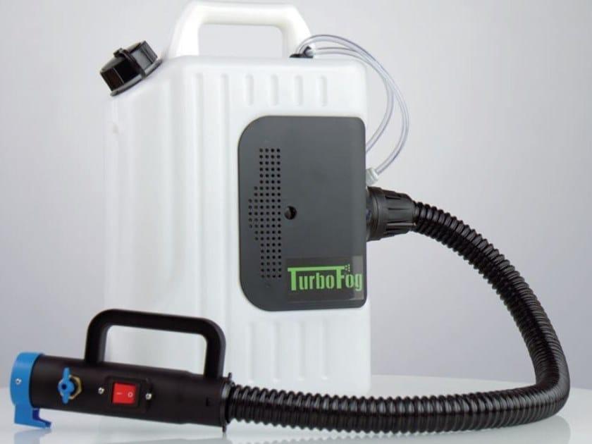 Nebulizzatore disinfettante TURBO FOG by BIN SISTEMI