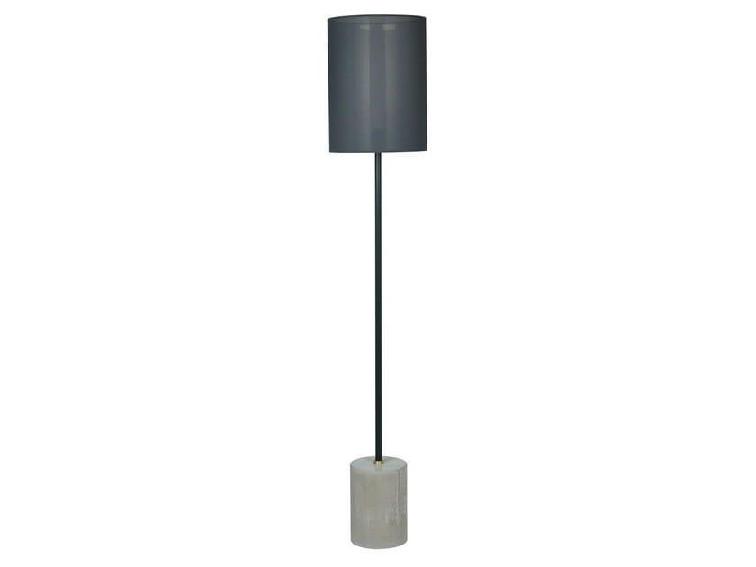 Floor lamp TURENNE by Brossier Saderne