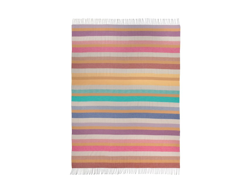 Beach towel TURI by MissoniHome
