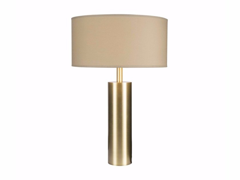 Brass Table Lamp TURIA LAMP By Hamilton Conte Paris