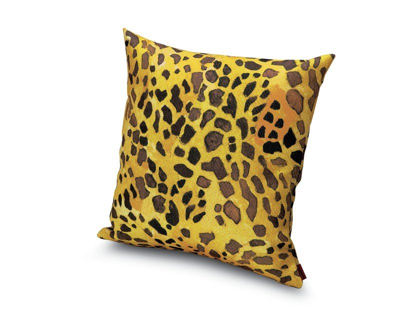 Animalier cushion TURKS | Cushion by MissoniHome