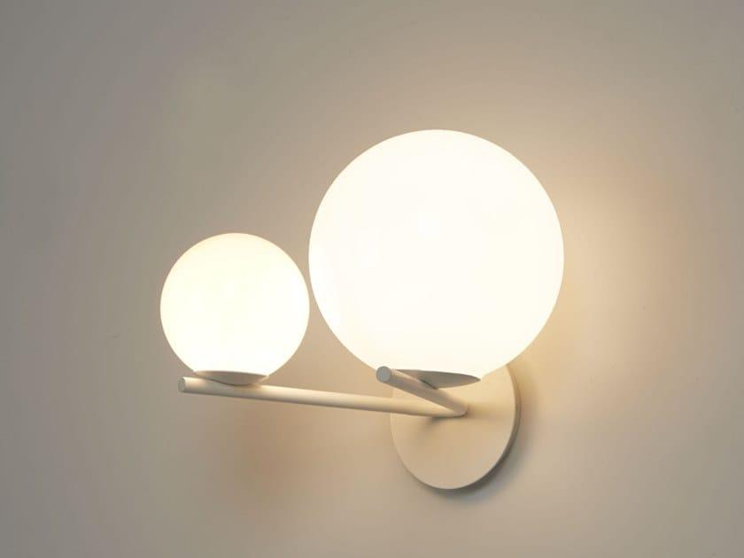 Wall lamp TUTTIFRUTTI 106/42 by Gibas