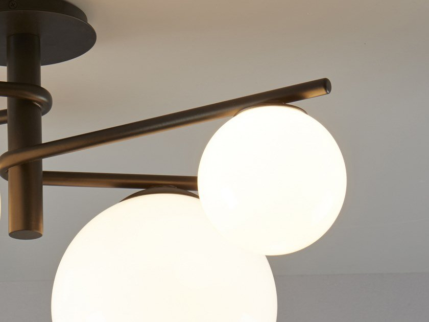 Ceiling lamp TUTTIFRUTTI 106/74 by Gibas