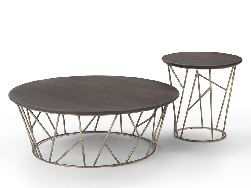 Twig Wooden Coffee Table