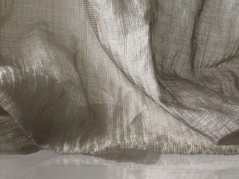 Washable Sheer Fabric For Curtains TWIGGY By Dedar