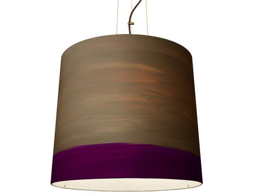 Handmade pendant lamp TWILIGHT EXTRA LARGE | Pendant lamp by Mammalampa