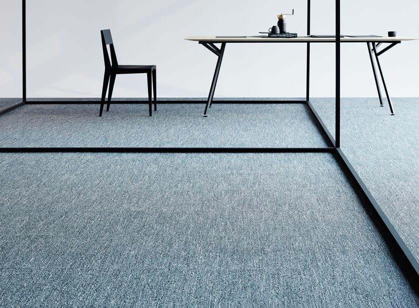 Carpeting TWIST 600 by OBJECT CARPET