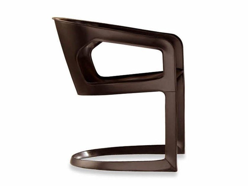 Chair TWOMBLY by Minotti