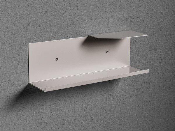 Mensole per bagno mensole lavabo in legno massello su misura