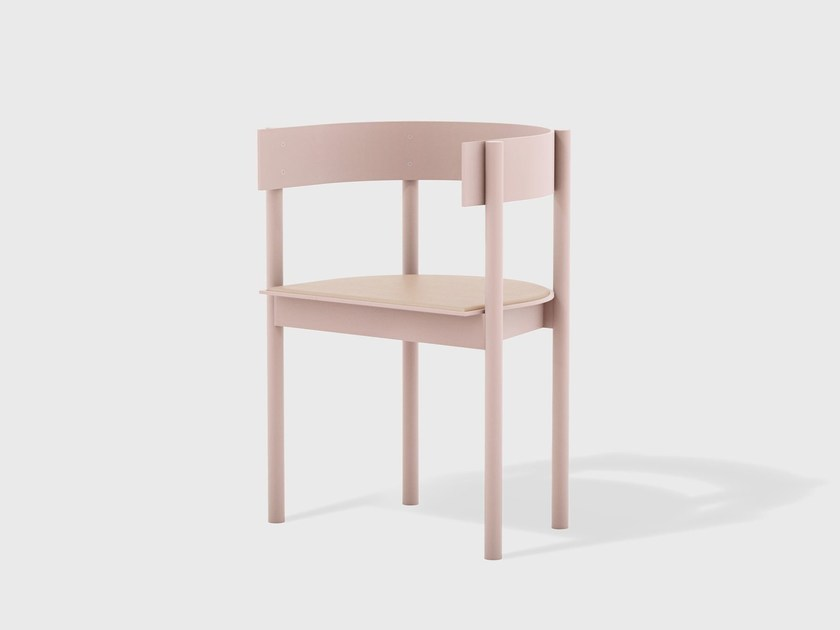 Chair TYPECAST by Matter Made