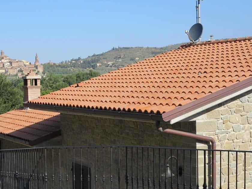 Quarry Lusa tile Lusa tile by Terreal SanMarco