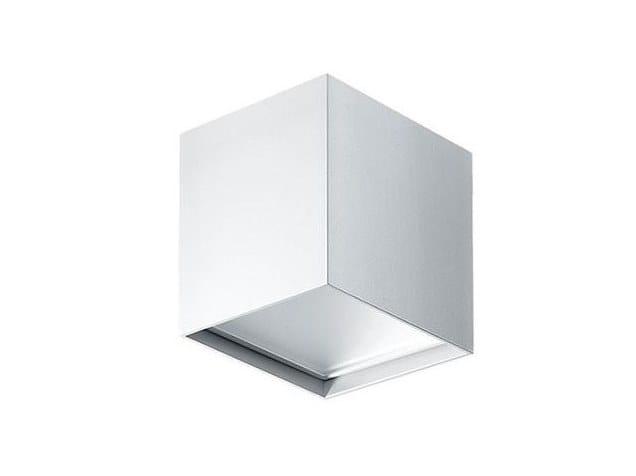 LED ceiling aluminium spotlight Teko 5.0 by L&L Luce&Light