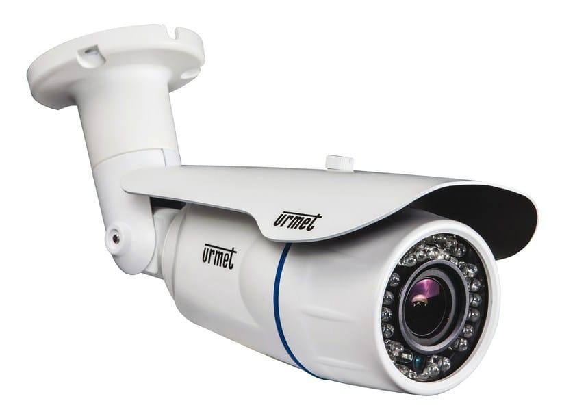 Sistema di sorveglianza e controllo Telecamera compatta AHD 1080p 2,8-12mm by Urmet