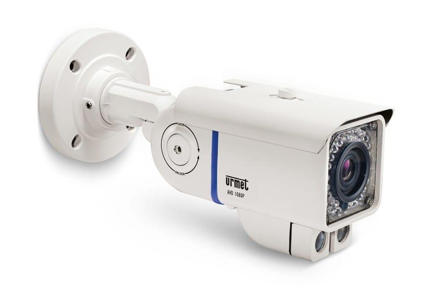Sistema di sorveglianza e controllo Telecamera compatta AHD 1080p 6-22 mm by Urmet