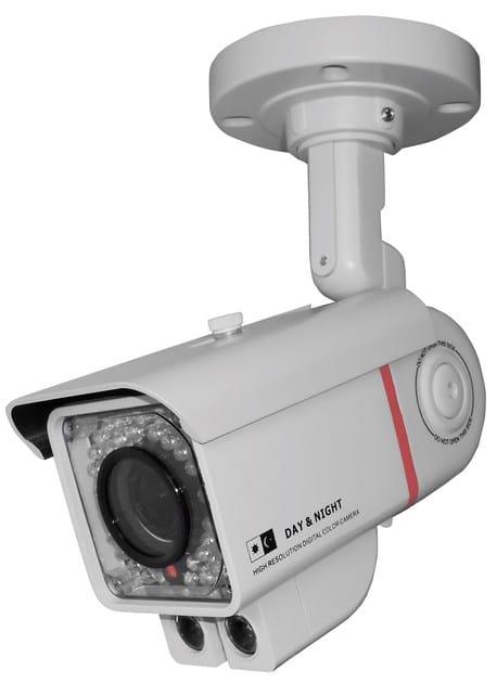 Sistema di sorveglianza e controllo Telecamera compatta IP 1080p 6-22mm by Urmet