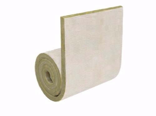 Mineral fibre Thermal insulation panel Termolan® Green 38 VG Roll by TERMOLAN