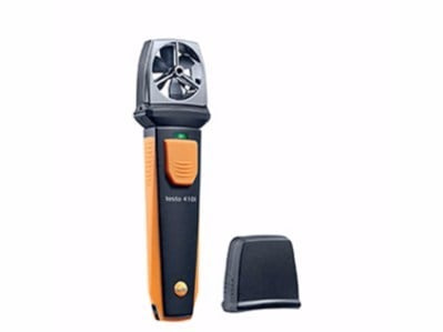 Measurement, control, thermographic and infrared instruments TESTO 410i by Testo