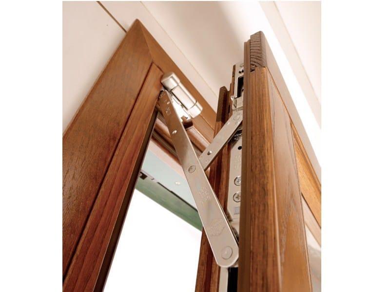 Ferramenta per finestra Sistema dk anta ribalta by Pail Serramenti