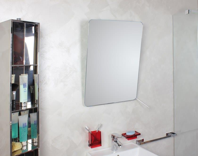 Specchio basculante