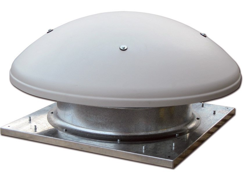 Centrifugal and axial fan Tow-air® EEC by CAODURO