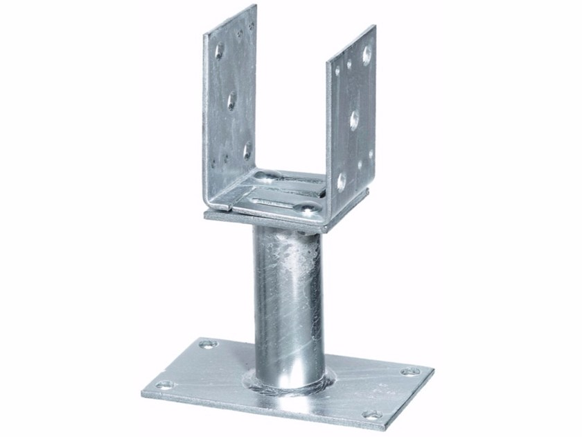 Galvanized steel Support U-Shaped Support by Unifix SWG