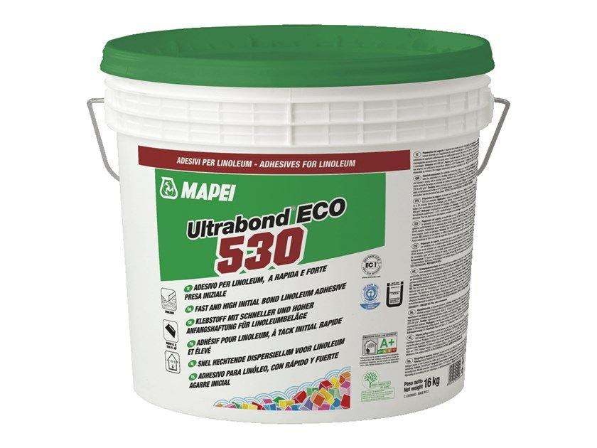 Tile adhesive ULTRABOND ECO 530 by MAPEI