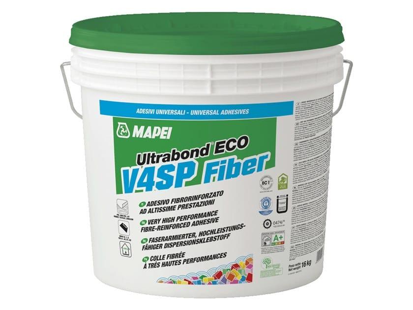 Tile adhesive ULTRABOND ECO V4 SP FIBER by MAPEI
