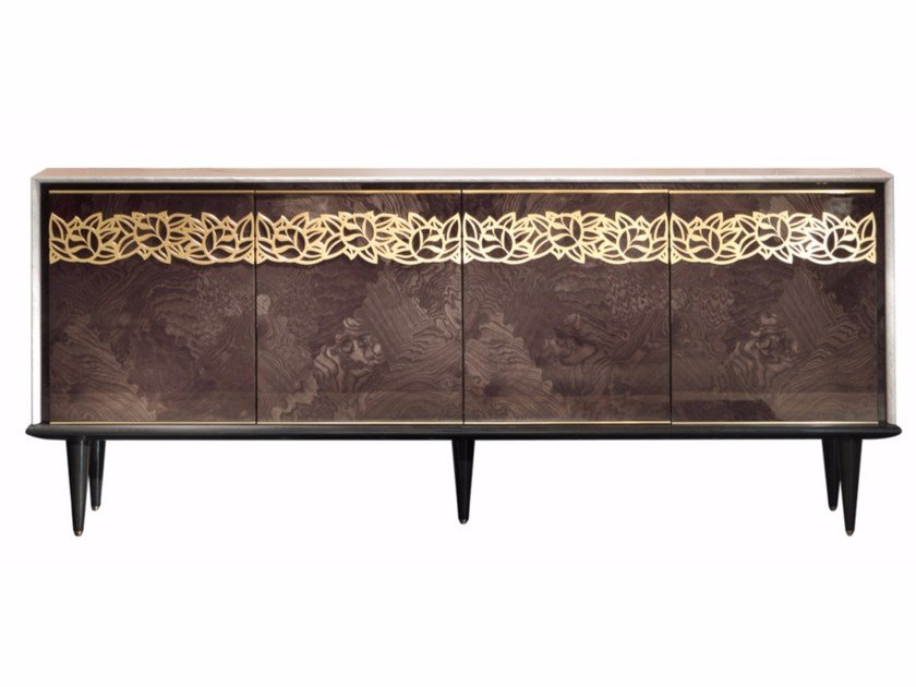 Sideboard with doors ULYSSE | Sideboard by ELLEDUE ARREDAMENTI