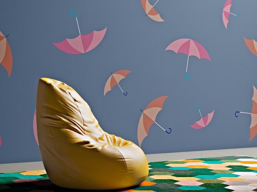 Vinyl wallpaper UMBRELLA by Baboon