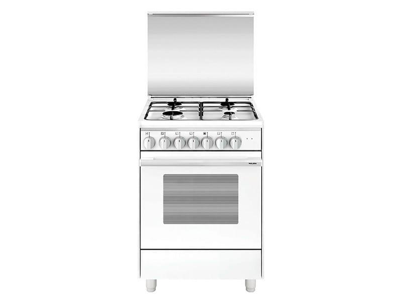 Steel cooker UN6511VX | Cooker by Glem Gas