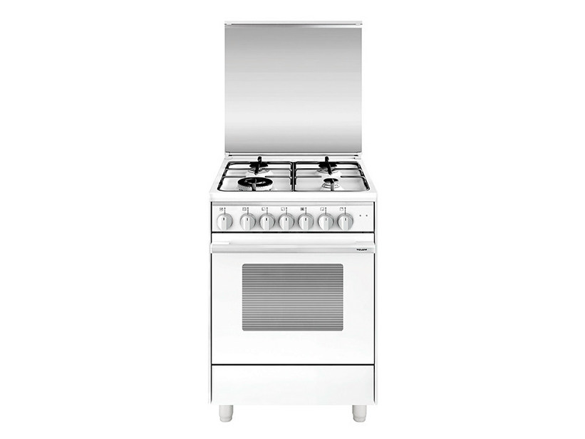 Steel cooker UN6613VX | Cooker by Glem Gas