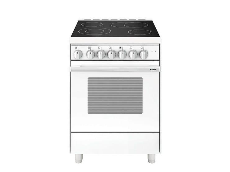 Steel cooker UN6623VX   Cooker by Glem Gas